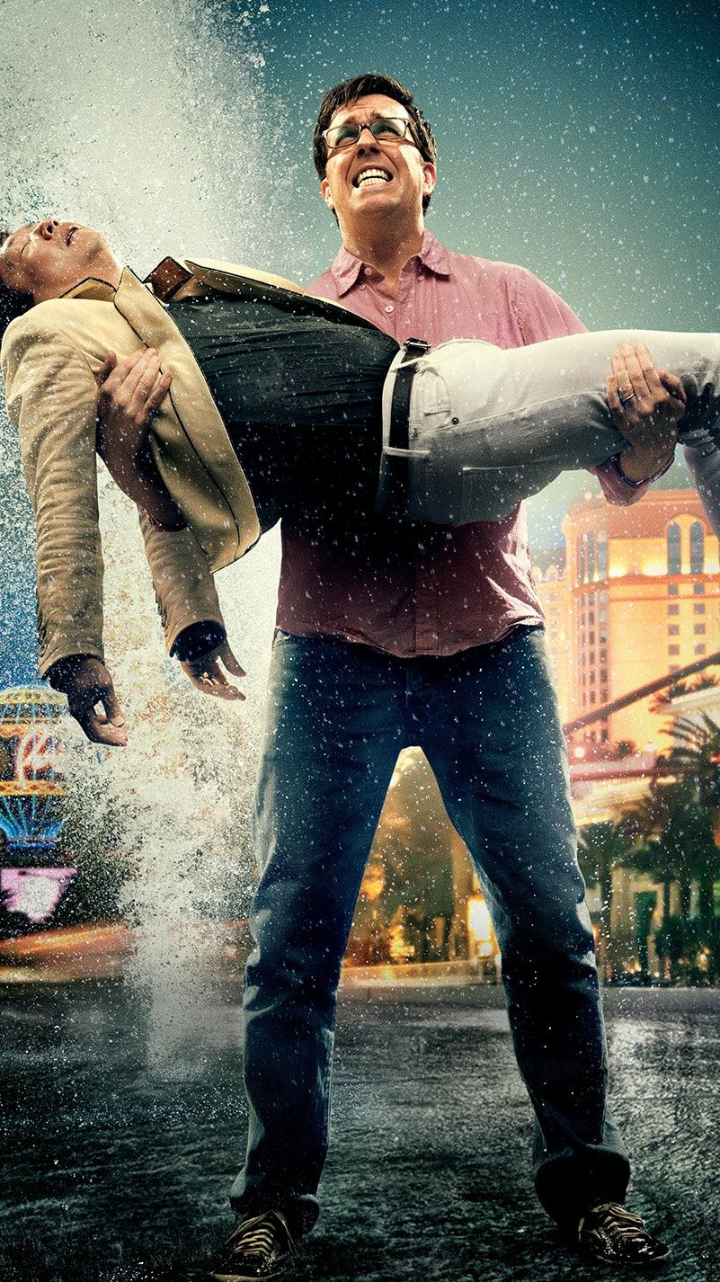 The Hangover Part Iii 2013 Phone Wallpaper Comedy Movies