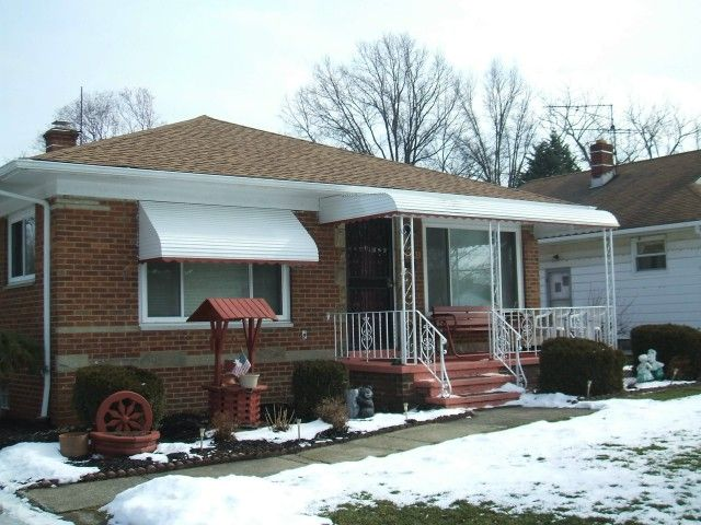 Explore Window Awnings Cleveland Ohio And More