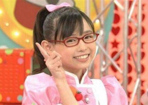 【朗報】 福原遥(18)、彼氏いない歴18年wwwwwwwwww : ラビット速報