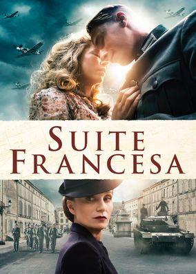 Assista A Suite Francesa Na Netflix Filmes Gratuitos Filmes