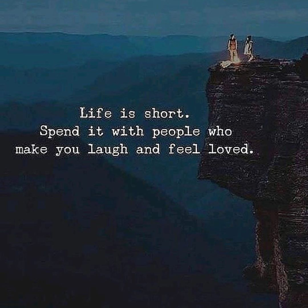 Life Is Short..   Inspiring quotes about life ...