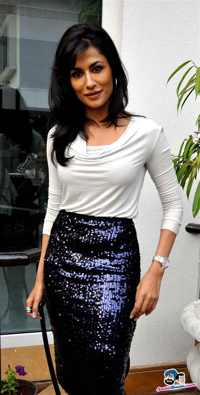 chitrangada singh height