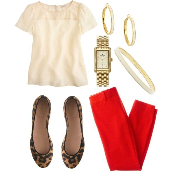"""""""OOTD"""" by southernbelle on Polyvore"""