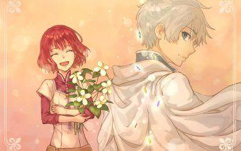 Wallpaper Id 680945 Animes Romantico Anime Casal Anime