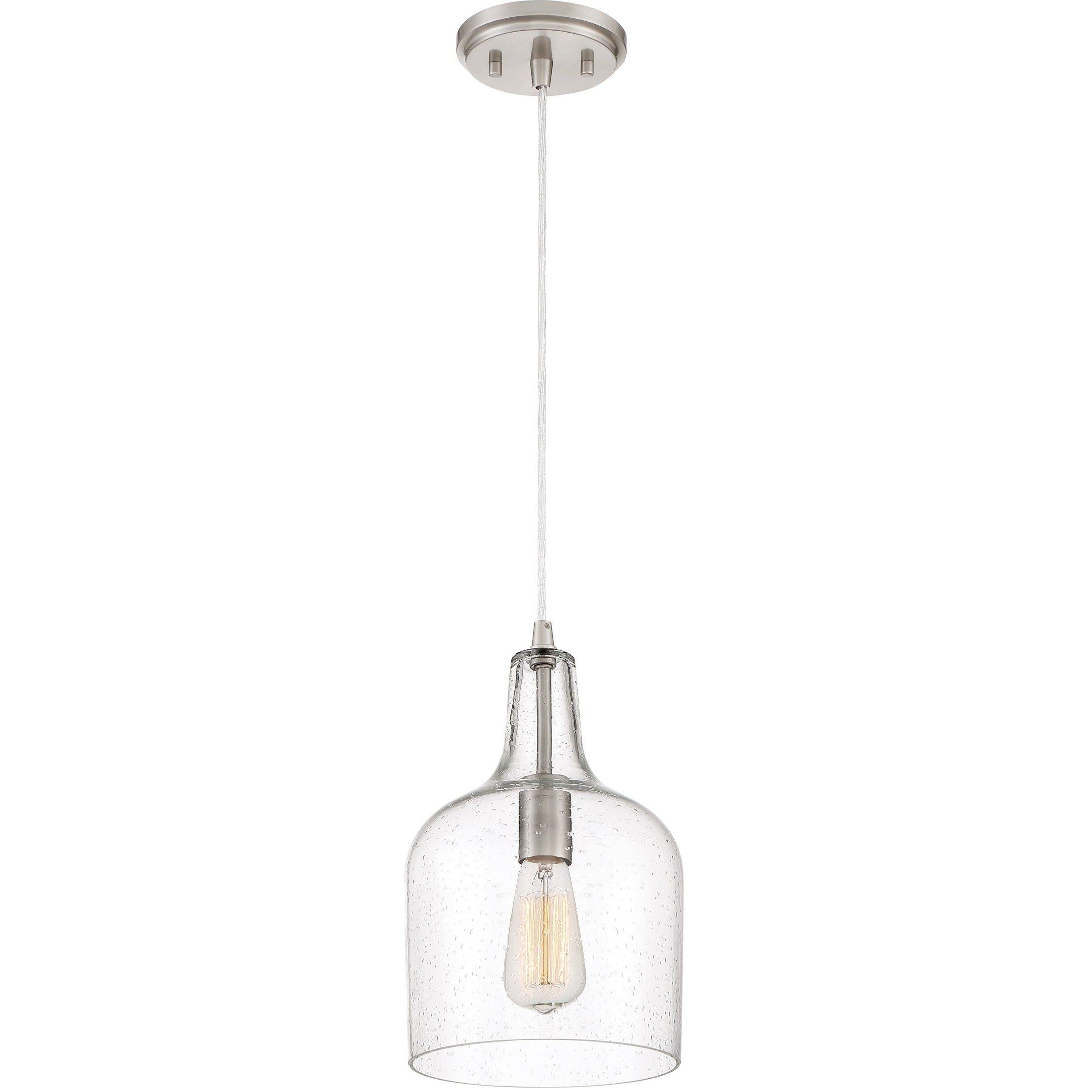 quoizel mini pendant lights # 18