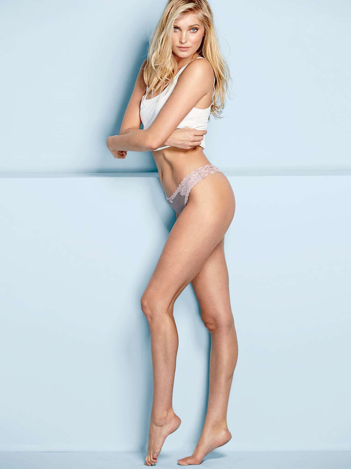 Elsa Hosk: Victoria's Secret Collection-03   WOMEN: Hot ...