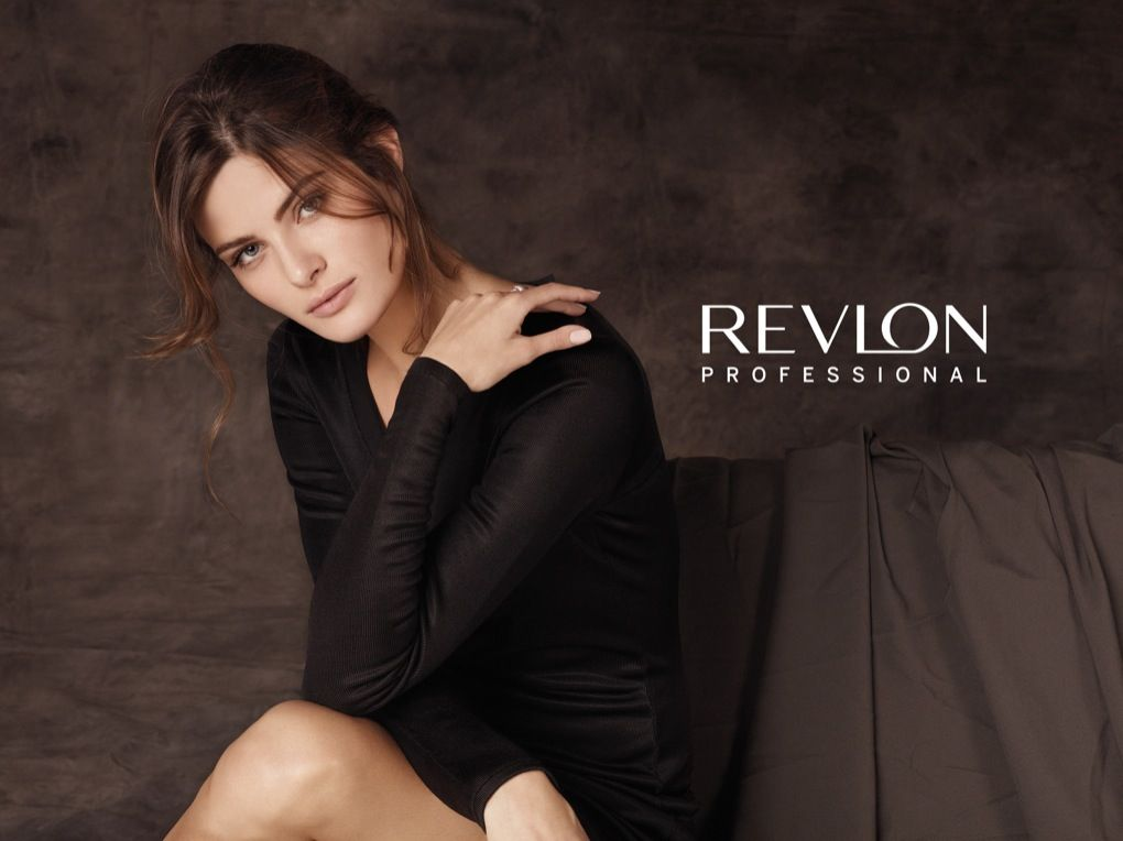 Isabeli fontana face of revlon professional revlon isabeli fontana face of revlon professional ccuart Image collections