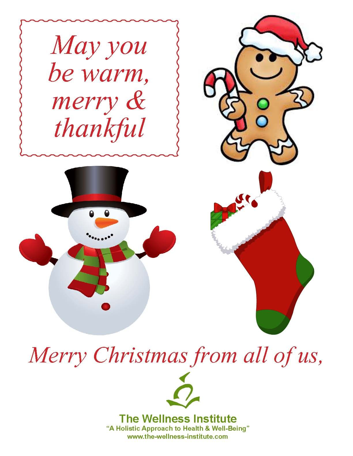 It\'s our favorite time of year! Have a wonderful time celebrating ...