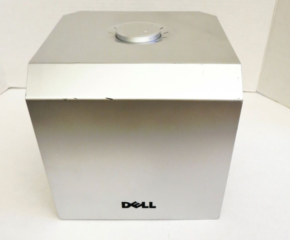 Dell Zylux A525 Multimedia 2.1-Channel Computer Speaker Subwoofer AC CF093 TH760