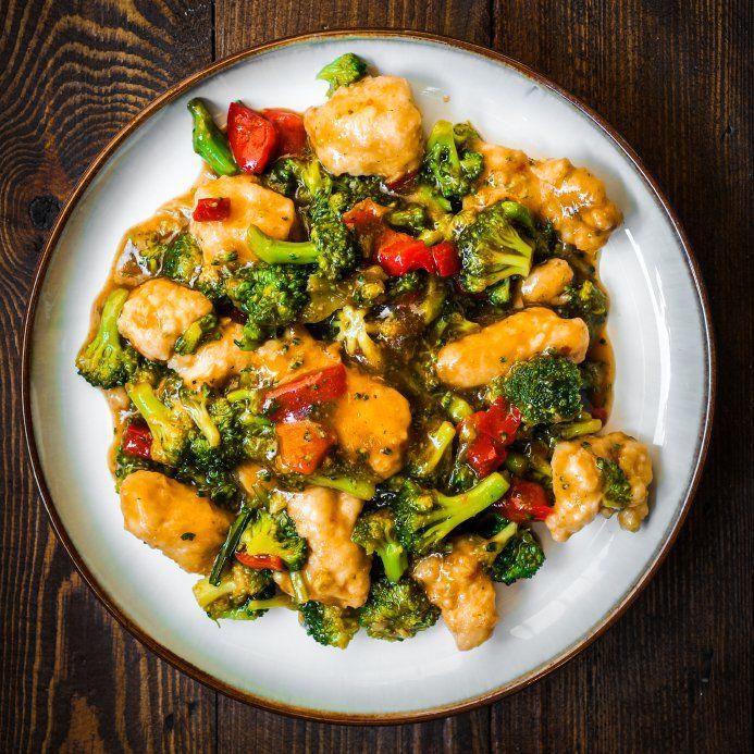 Honey Soy Chicken Stir Fry Recipe Recipes Chicken Stir Fry
