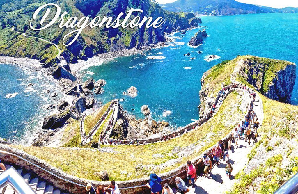 San Juan De Gaztelugatxe Dragonstone