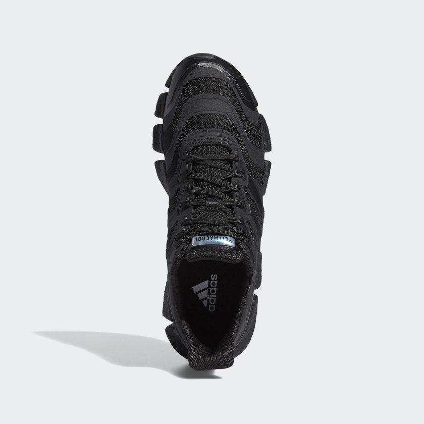 adidas Climacool Vento Shoes - Black | adidas US | Black shoes ...