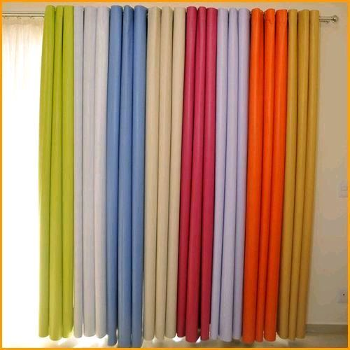Colores Vivos Para Cortinas Curtain Decor Curtains With Blinds Home Curtains