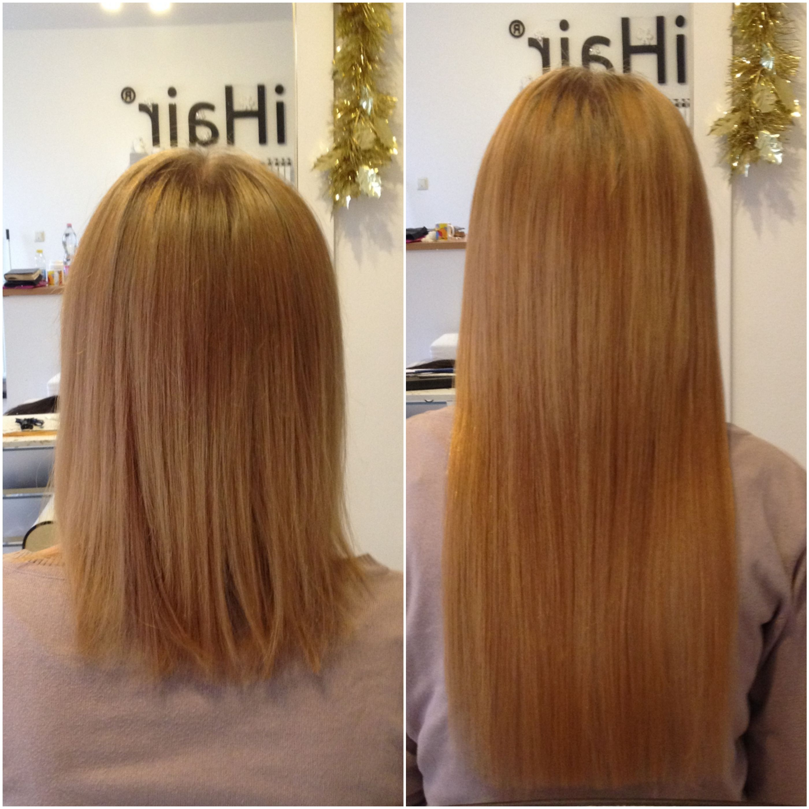 60 Cm 24 Inches Hairexensions From The Ihair Dunakeszi Ihair