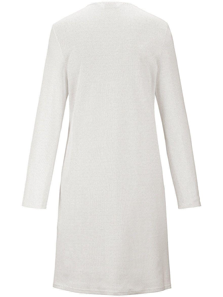 Charmor - La chemise de nuit - écru nougat   pyjama,peignoiret robes ... 5be58579a7b