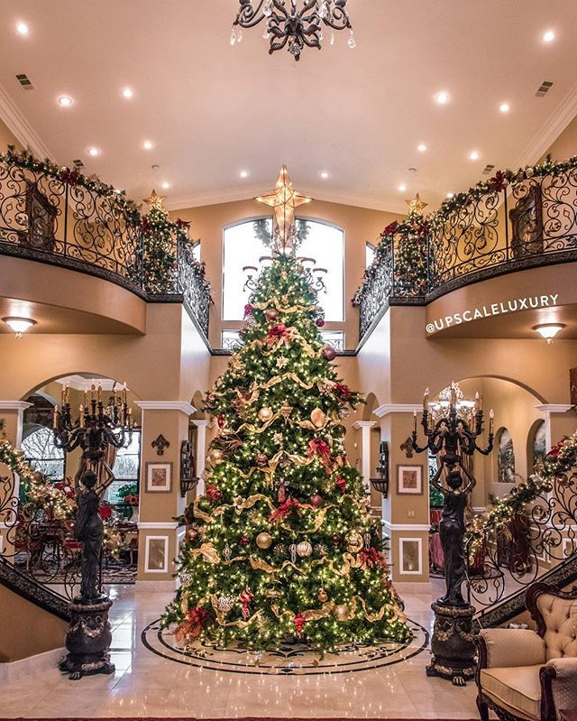 Luxurious Christmas Trees: Dear God If It's For Me.. BLESS IT! If It's Not.... BLOCK