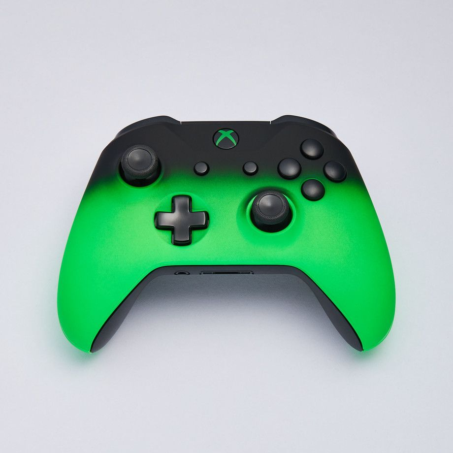 Custom Controllers Uk Handcrafted Xbox One Controllers Touch Of Modern Xbox One S Xbox One Xbox