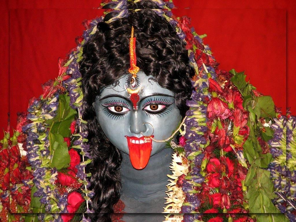 Maa Kali Wallpaper Full Size Hd Group ...