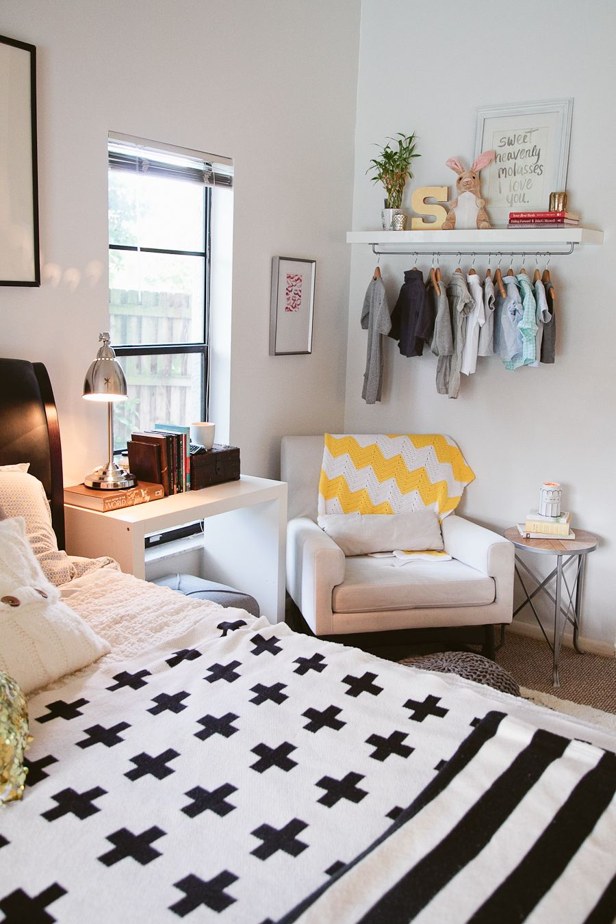 5 Tips for a Cozy(er) Bedroom | Diy bedroom decor, Bedroom ...