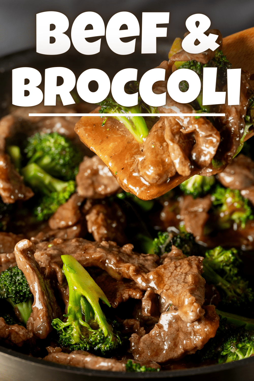 Beef And Broccoli Recipe Broccoli Beef Beef Broccoli Recipes