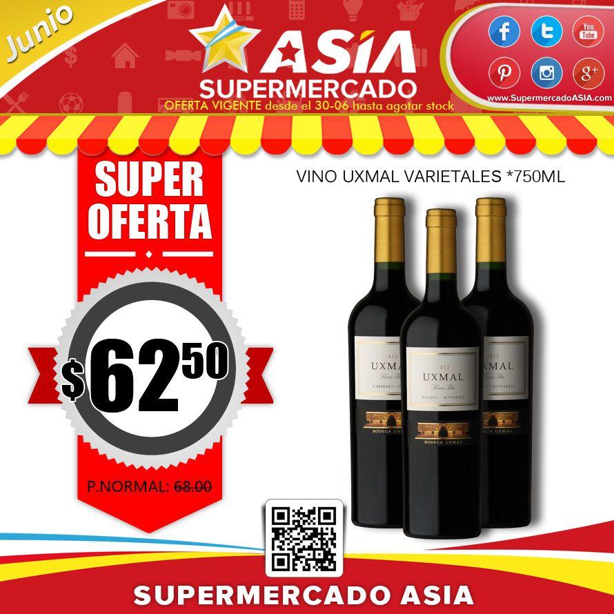 Pin De Supermercadoasia En Supermercado Asia Oferta Supermercado Ofertas Asia