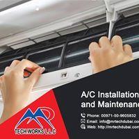 Ac Maintenance Services Installation Services Companies In Dubai