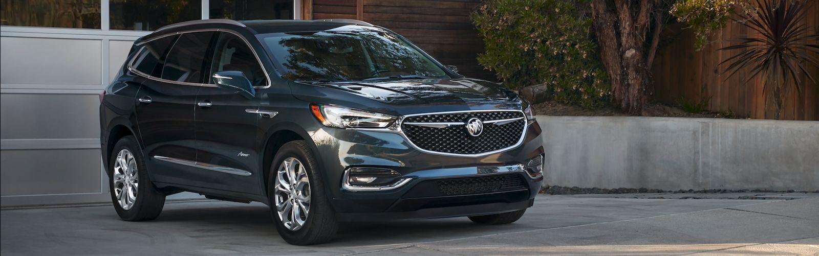 2019 Buick Enclave Trim Levels Price