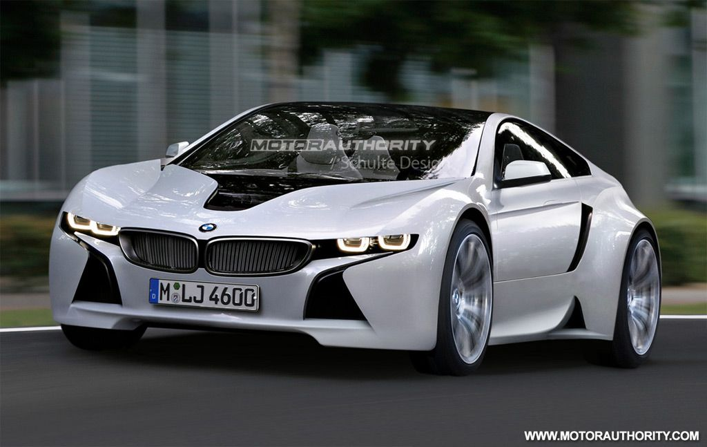 BMW Sport Car Models | Latest Auto Car