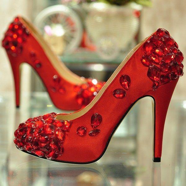 Emmy London S Exquisite Chelsea Bridal Shoe Collection Red Bridal Shoes Bridal Shoes Red Wedding Shoes