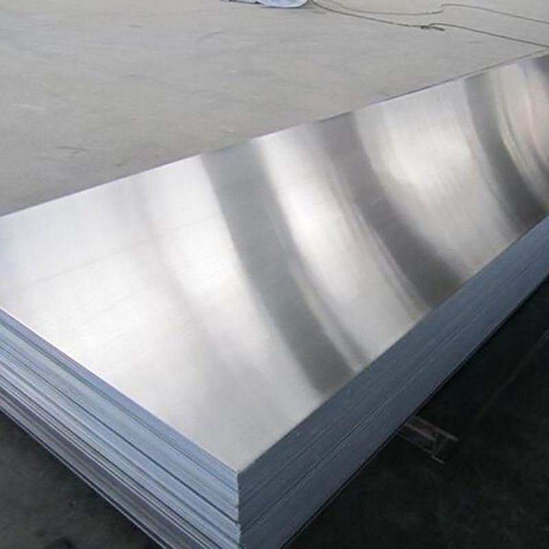 Aluminum Sheet Aluminum Plate With Factory Price Canyi 1050 Aluminum Sheet Metal Sheet Metal Wall Aluminium Sheet