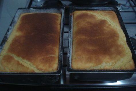 Receita de Pão sem glúten de liquidificador. Enviada por Juliana Riekki e demora apenas 60 minutos.