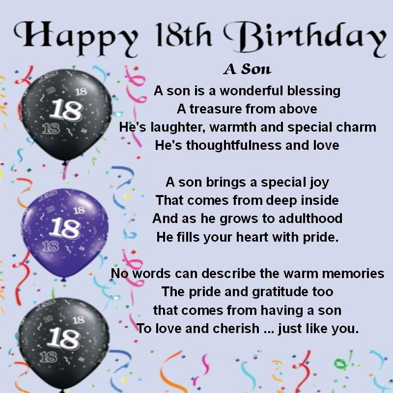 Happy Birthday Scotty Boy What A Great Young Man You Have Become