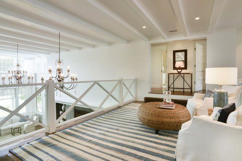 Traditional House Design Enhanced by Modern Elements | http://www.designrulz.com/design/2014/09/traditional-house-design-enhanced-by-modern-elements/