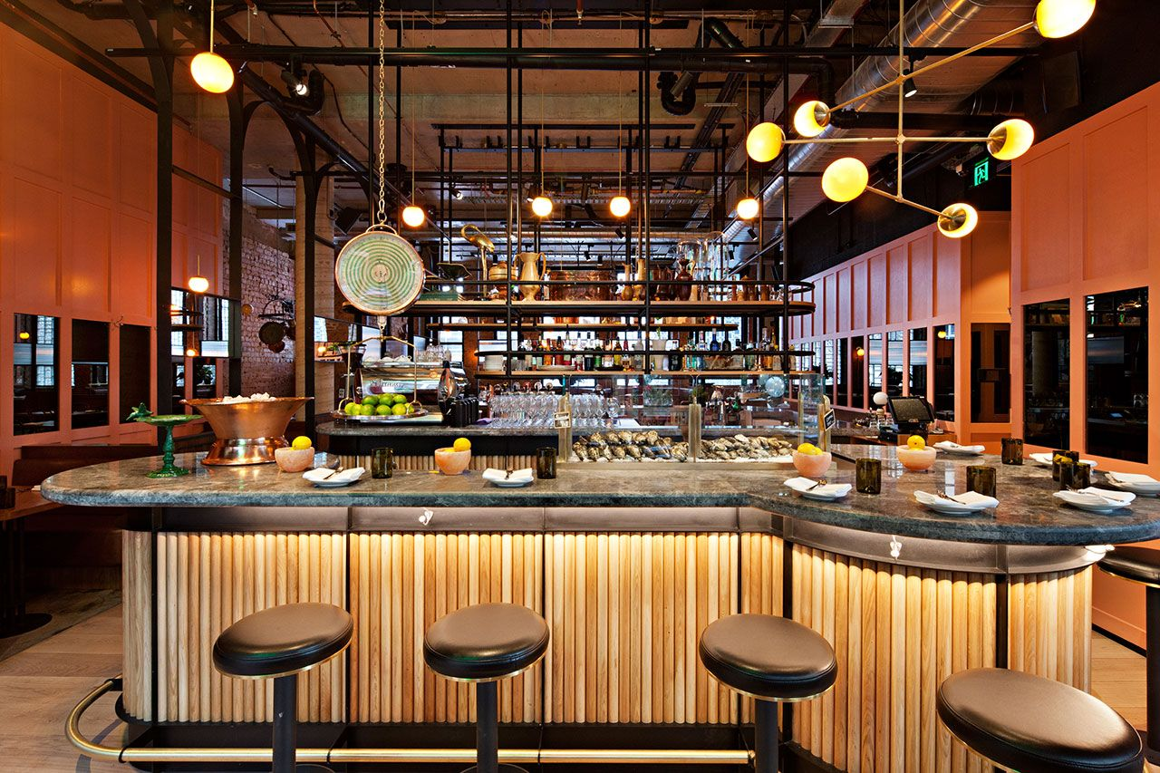 The Welcoming City Oasis Of Garden State Hotel In Melbourne