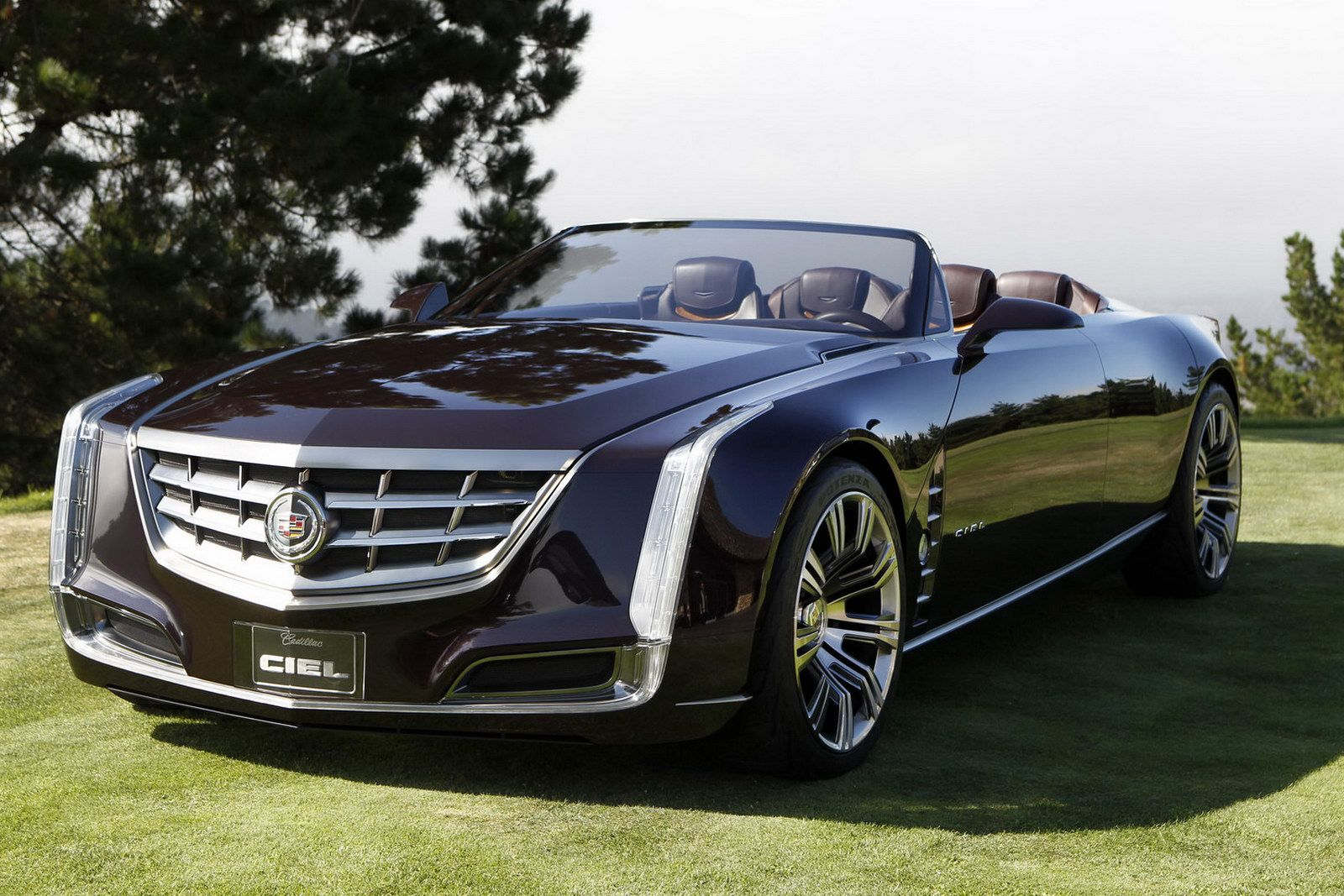 2018 Cadillac Eldorado With Speculations About Future  https