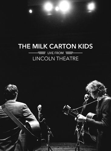 Live From Lincoln Theatre - http://www.finditamazon.com/2014/05/04/live-from-lincoln-theatre/