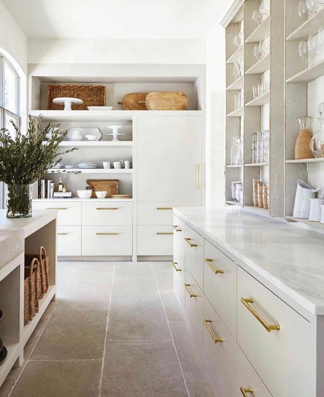 Absolute scroll... s t o p p e r...   Kitchen design small ...