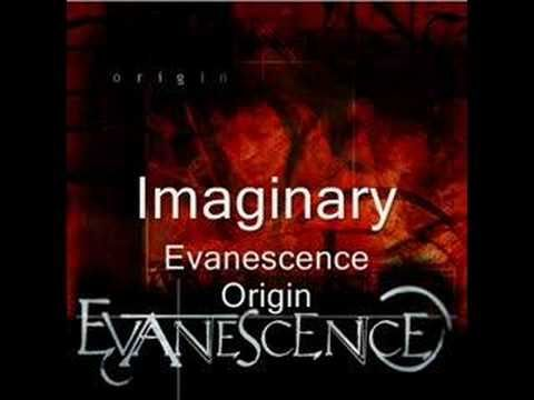 Evanescence imaginary origin album version ar linnet darrow in my field of paper flowers and candy clouds of lullaby mightylinksfo