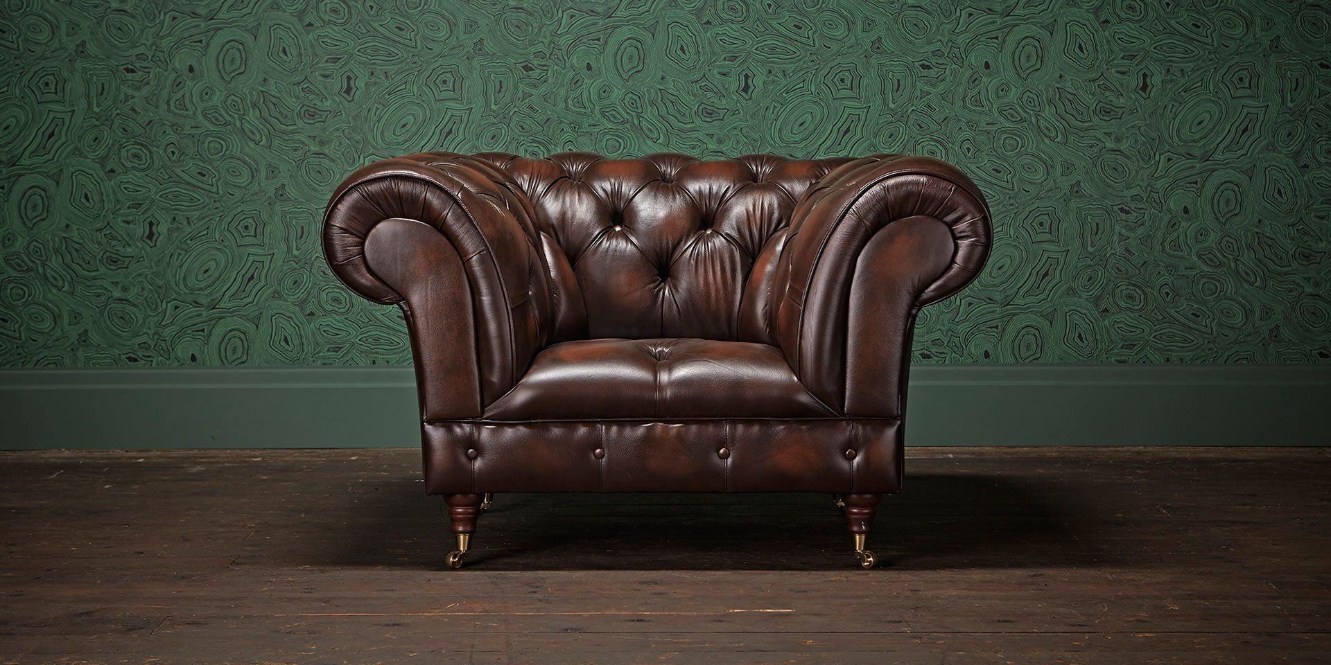 William Blake Chesterfield Sofa the 1931 | chesterfield, chesterfield sofa, comfortable sofa