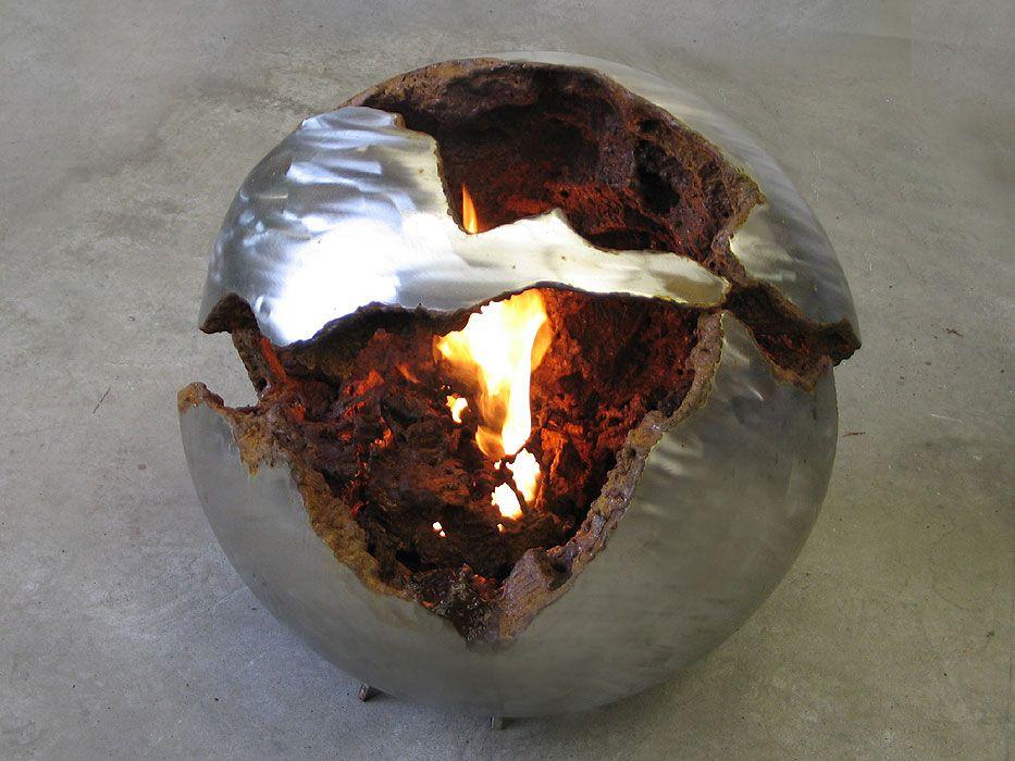 GAHR Feuerstellen Offene Kamine Kaminverkleidungen - offene feuerstelle wohnzimmer