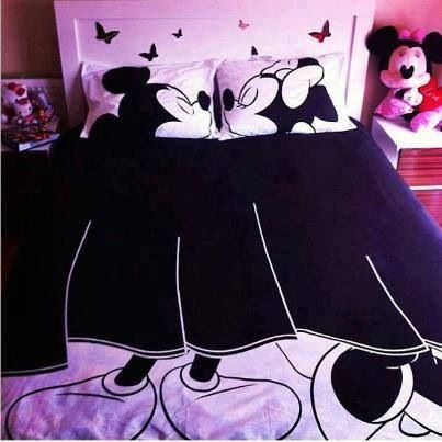 Disney Bedding Set