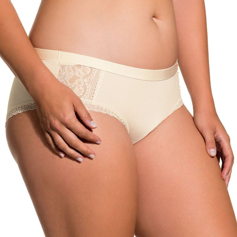 07b59cf05ec2 Buy Dorina Alexandra Lace Hipster Panty at JCPenney.com today and Get Your  Penney's Worth. Free shipping available