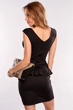 http://www.wonderbeautylingerie.com/pro-Grace-Black-Cutout-OL-Peplum-Dress-p5378.html