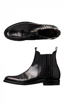 Chelsea boots - Plümo Ltd