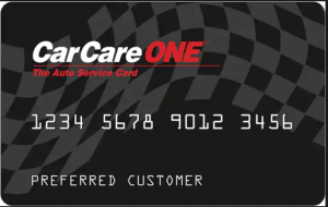 Carcareone Credit Card Login Features Apply Now Gift Card Git