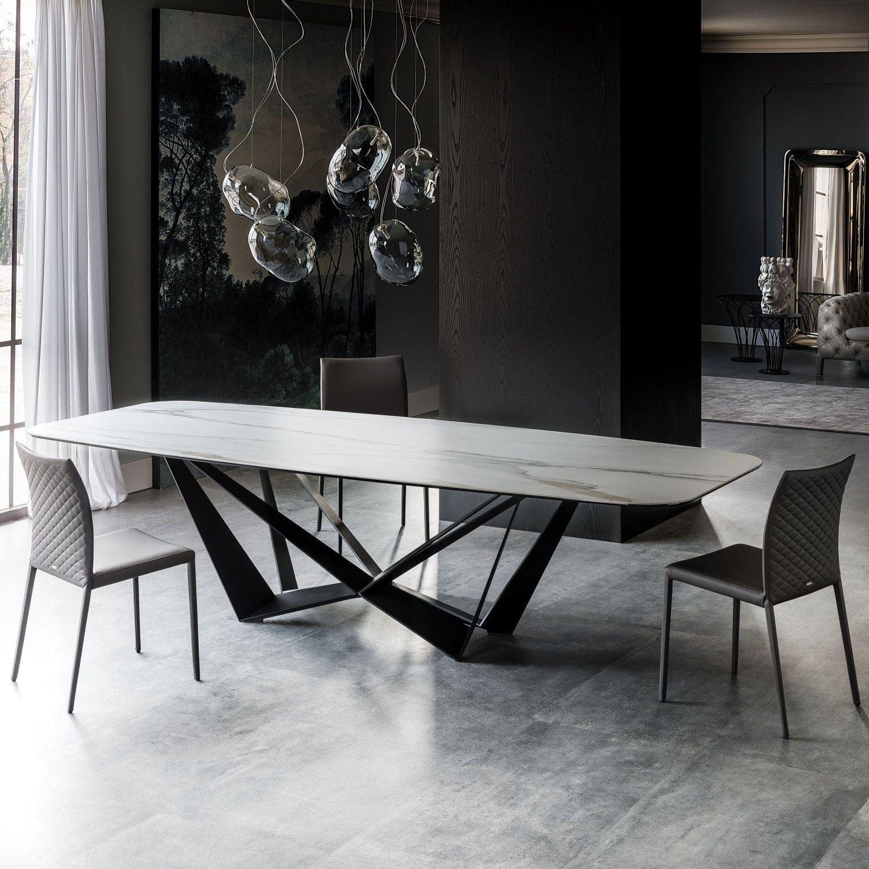 Download Wallpaper White Kitchen Table Rectangle