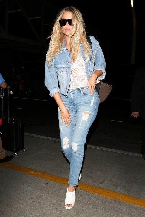 Image result for khloe kardashian white lace bodysuit  cbb9d516d