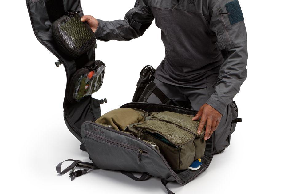 b943f12be Arc'teryx Khard 45 Backpack | Stuff to buy | Tactical bag, Edc bag ...