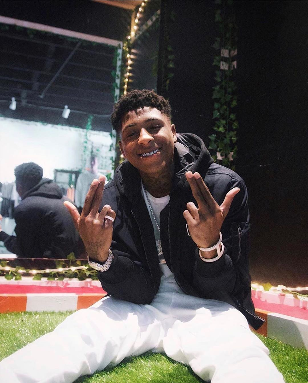 2018 Pics📸 4KT EXPLORE NBAYOUNGBOY FREEDDAWG 38BABY