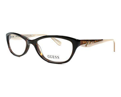 Lunettes de vue Guess GU 2326 TO   lunette de vue guess ab910c0ac713
